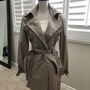 Express Trench Coat!!